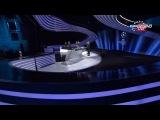 Жеребьёвка Группового этапа Лиги чемпионов 2013/2014 (29/08/2013) Eurosport HD RU
